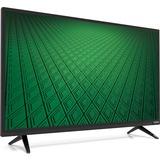 """VIZIO D D39hn-D0 39"""" LED-LCD TV - 16:9 - Black"""