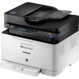 Samsung Xpress SL-C480FW Laser Multifunction Printer - Color - Plain Paper Print - Desktop