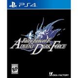 Atlus Fairy Fencer F: Advent Dark Force