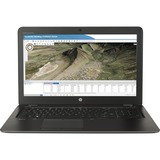 "HP ZBook 15u G3 15.6"" Mobile Workstation - Intel Core i7 (6th Gen) i7-6500U Dual-core (2 Core) 2.50 GHz - 16 GB DDR4 SDRAM - 512 GB SSD - Windows 7 Professional 64-bit (Englis ...(more)"