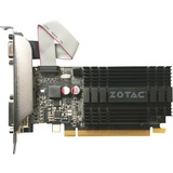 Zotac GeForce GT 710 Graphic Card - 954 MHz Core - 1 GB DDR3 SDRAM - PCI Express 2.0 - Low-profile - Single Slot Space Required