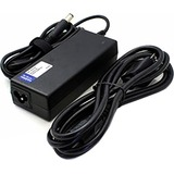 Dell 332-1834 Compatible 90W 19.5V at 4.62A Black 7.4 mm x 5.0 mm Laptop Power Adapter and Cable