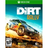 Square Enix DiRT Rally
