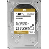 WD Gold 6TB high-capacity datacenter hard drive