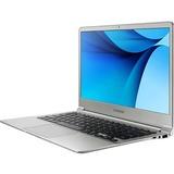 "Samsung ATIV Book 9 NP900X3L 13.3"" Ultrabook - Intel Core i7 (6th Gen) i7-6500U Dual-core (2 Core) 2.50 GHz - 8 GB LPDDR3 - 256 GB SSD - Windows 10 Pro - 1920 x 1080 - Iron Si ...(more)"