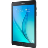 "Samsung Galaxy Tab A SM-T280 8 GB Tablet - 7"" - Plane to Line (PLS) Switching - Wireless LAN Quad-core (4 Core) 1.30 GHz - Black"