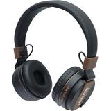 Gear Head Bluetooth Wireless Headphones