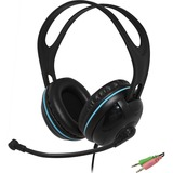 Andrea EDU-455 USB Over-Ear (Circumaural) Stereo Headset