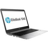 "HP EliteBook 1040 G3 14"" Notebook - Intel Core i5 (6th Gen) i5-6200U Dual-core (2 Core) 2.30 GHz - 8 GB DDR4 SDRAM - 128 GB SSD - Windows 7 Professional 64-bit (English) upgra ...(more)"