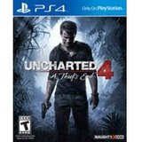 Open Box: Sony Uncharted 4: A Thief's End