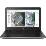 "HP ZBook 15 G3 15.6"" Mobile Workstation - Intel Core i7 (6th Gen) i7-6700HQ Quad-core (4 Core) 2.60 GHz - 8 GB DDR4 SDRAM - 1 TB HDD - Windows 7 Professional 64-bit (English) ...(more)"