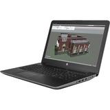"HP ZBook 15 G3 15.6"" Mobile Workstation - Intel Core i7 (6th Gen) i7-6820HQ Quad-core (4 Core) 2.70 GHz - 8 GB DDR4 SDRAM - 256 GB SSD - Windows 7 Professional 64-bit (English ...(more)"
