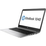 "HP EliteBook 1040 G3 14"" Notebook - Intel Core i7 (6th Gen) i7-6600U Dual-core (2 Core) 2.60 GHz - 16 GB DDR4 SDRAM - 512 GB SSD - Windows 7 Professional 64-bit (English) upgr ...(more)"