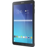 "Samsung Galaxy Tab E SM-T560 16 GB Tablet - 9.6"" - Wireless LAN - Qualcomm Snapdragon 410 APQ8016 Quad-core (4 Core) 1.20 GHz - Black"