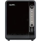 ZyXEL 2-Bay Personal Cloud Storage