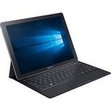 "Samsung Galaxy TabPro S SM-W703 12"" 3:2 2 in 1 Notebook - 2160 x 1440 - Windows 10 Pro - Hybrid - Black"