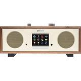 Grace Digital Encore Network Audio Player - Wireless LAN - Walnut