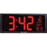 AcuRite 75127 Wall Clock