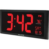 AcuRite 75100C Wall Clock