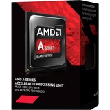 AMD A8-7670K Black Edition A-Series APU with Radeon R7 Graphics AD767KXBJCSBX