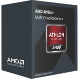 AMD Athlon X4 860K with 95W Thermal Solution 3.7 4 Socket FM2+ AD860KXBJASBX