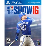 Sony MLB The Show 16