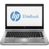 "HP - Ingram Certified Pre-Owned EliteBook 8470p 14"" 16:9 Notebook - Intel Core i5 (3rd Gen) i5-3210M Dual-core (2 Core) 2.50 GHz - 4 GB DDR3 SDRAM - 320 GB HDD - Windows 7 Pro ...(more)"
