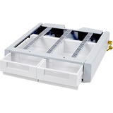 Ergotron SV Supplemental Storage Drawer, Double
