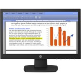"HP Business V194 18.5"" LED LCD Monitor - 16:9 - 5 ms"