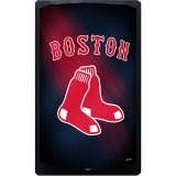 Party Animal Boston Red Socks MotiGlow Light Up Sign
