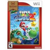 Nintendo Super Mario Galaxy 2