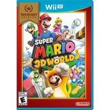 Nintendo Super Mario 3D World
