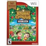 Nintendo Animal Crossing: City Folk