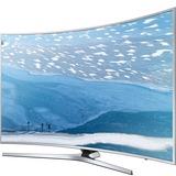 "Samsung 6500 UN49KU6500F 49"" 1080p LED-LCD TV - 16:9 - 4K UHDTV - Titan"