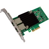 Intel® Ethernet Converged Network Adapter X550-T2