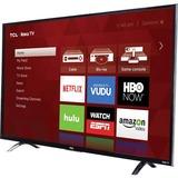 """TCL 50UP130 50"""" 2160p LED-LCD TV - 16:9 - 4K UHDTV"""