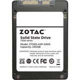 "Zotac T500 240 GB 2.5"" Internal Solid State Drive"