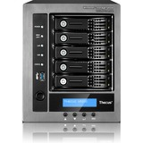 Thecus W5810 Affordable Easy-to-Use Cloud Ready Storage