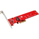 Addonics ADM2NVMPX4 M.2 to PCI Express Adapter