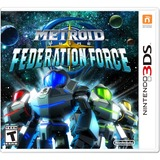 Nintendo Metroid Prime: Federation Force