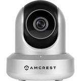 Amcrest IPM-721S 1 Megapixel Network Camera - Monochrome, Color
