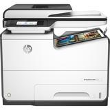 HP PageWide Pro 577dw Page Wide Array Multifunction Printer - Color - Plain Paper Print - Desktop