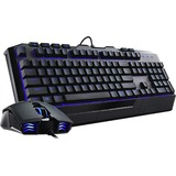 Cooler Master Devastator II SGB-3030-KKMF1-US Keyboard