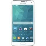 FreedomPop Galaxy S5 Smartphone - 16 GB Built-in Memory - Wireless LAN - 4G - Bar - White