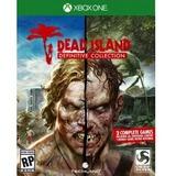 Square Enix Dead Island Definitive Collection