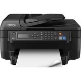 Epson WorkForce WF-2750 Inkjet Multifunction Printer - Color - Plain Paper Print - Desktop