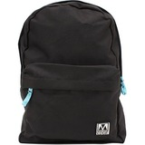 M-Edge Graffiti Carrying Case (Backpack) for Tablet, Smartphone, Notebook - Black
