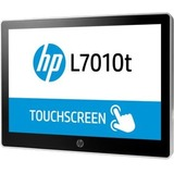 """HP L7010t 10.1"""" LED LCD Touchscreen Monitor - 16:10 - 30 ms"""
