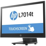 """HP L7014t 14"""" LED Touchscreen Monitor"""