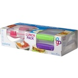 To Go Lunch Pack 3pc